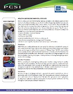 PCSI Environmental Services Thumb